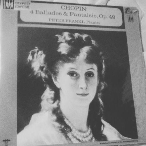 Chopin Classic Vinil