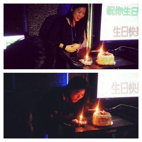KaraokeNight Birthdaysurprise  Birthdaygirl