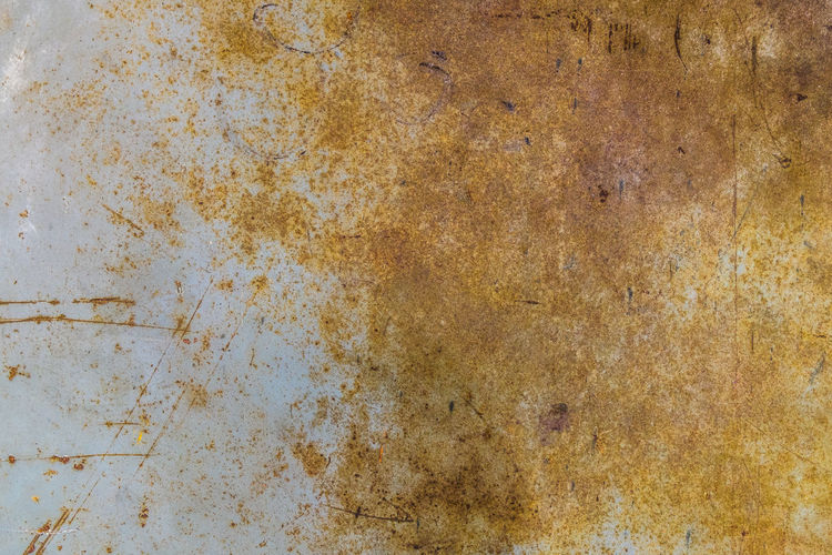 Rustic Abstract