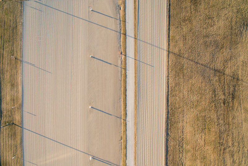 Above Aerial Aerial View Budapest Day Drone  Green Color Horse Horse Riding Horserace Hungary Jockey Minimal No People Racetrack Sport Top Perspective Track Winter
