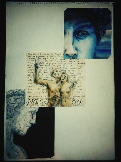 В последнее время просто фетиш на Древнегреческие статуи *о* First Eyeem Photo