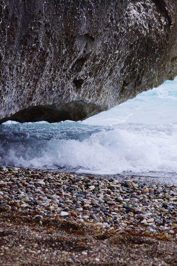 Geology Sea