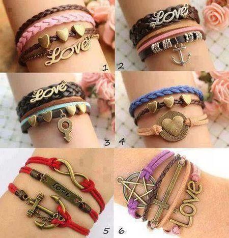 @mode Handmade Jewellery @people