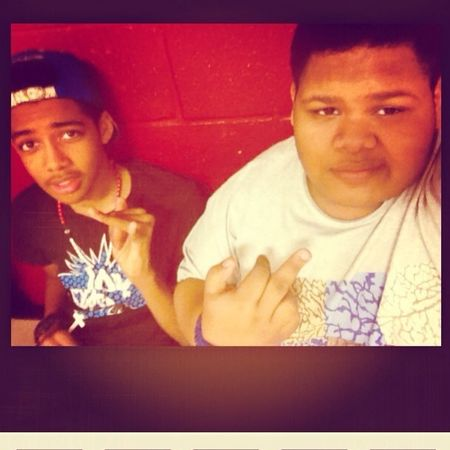 Me And My Bro Dawaun