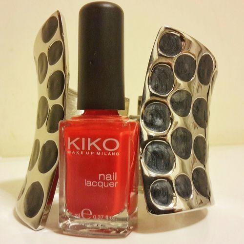 Parentesi Glamour Glamour Fashion Kiko Girls Nails