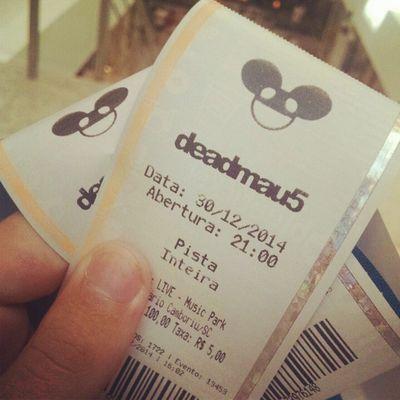 Concert Deadmau5 PROGRESSIVE House Edm Beatport Brazil