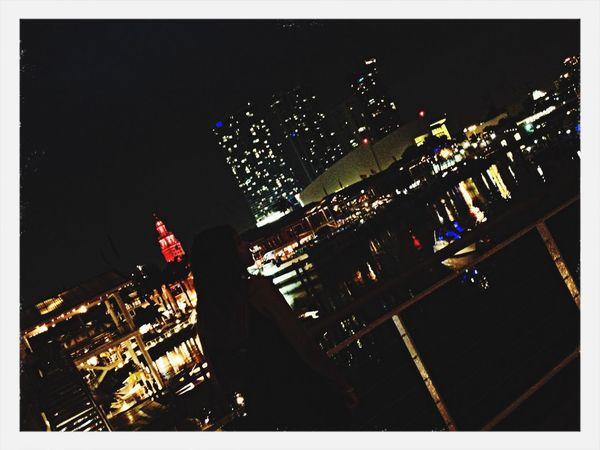 Theone&only Hello World Enjoying Life Miami