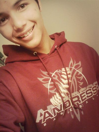 The First And Only Time Ill Smile With My Teeth -.-