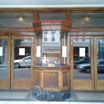 CLA-ZEL THEATER Cinematreasures Cinema Theater Movies architecture architecture_magazine windowsanddoors windowsndoors doors doorways doorsandwindows