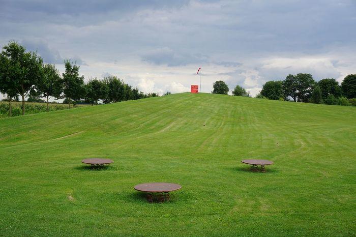 Spielplatz Sommer Sommerzeit Ulm Neuulm