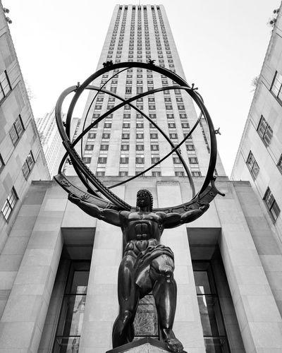 Rockefeller.