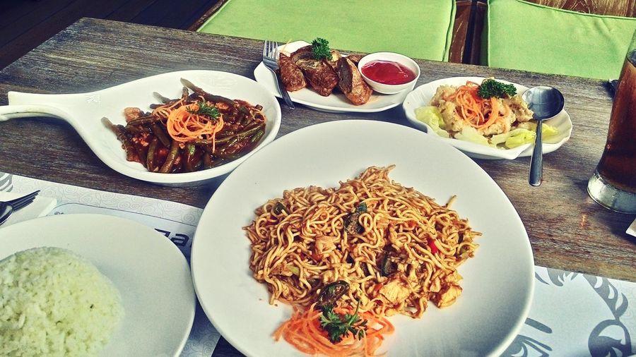 Bakmie Sechuan @ Madam Tan Wok Bar