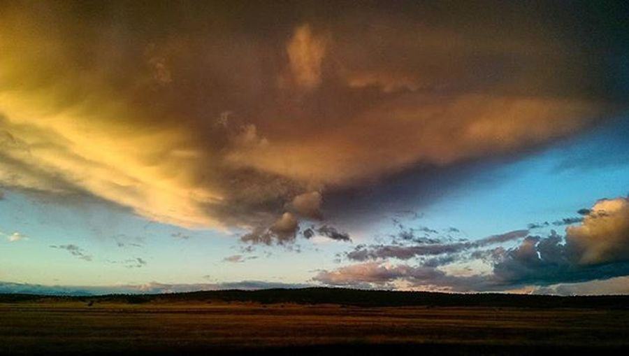 Hogsbackroad is one of the best spots for SkyPics Norcal Cloudscapes Wideopenspaces HappyBirthday Icanseeformiles