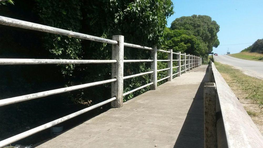 Puentes Bridge