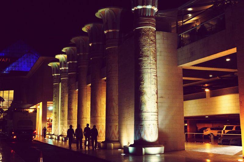 Wafi Dubai Dubai Wafimall
