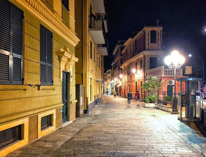 Italy charming