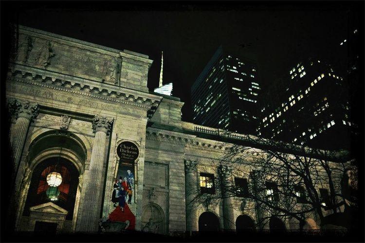 New York United States New York At Night