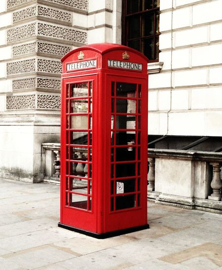 London phone box. London Phone Box Telephone Communication British British Telecom Red City Telecommunications Telecom