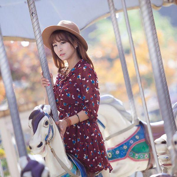인스타그램 일상 모델 Model 촬영 인물 モデル Portrait Photo 출사 사진 선팔 맞팔 소통 서윤아