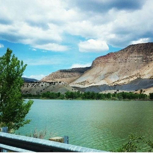 Millsite Lake Flawless Outdoors Utah
