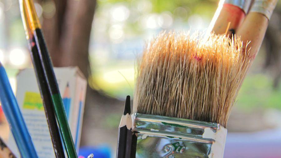 EyeEm Selects art equipment Thai Thailand_allshots Day Bangkok Thailand. Outdoors Beauty In Nature