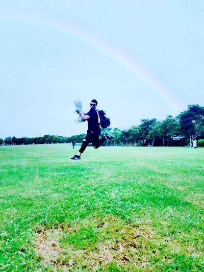 彩虹 Jump
