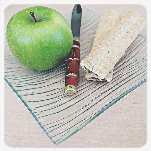 Pommes Goûter Miam