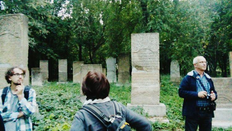 History Tourist Ostrog їздець Everydayukraine