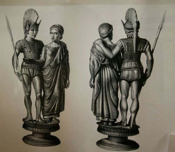 Hi! Check This Out History Of Etruscan