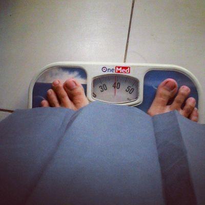 Kapan gemuknya ini mikaaaa😭😭😭😫 Efek Stress HRS Gemuk
