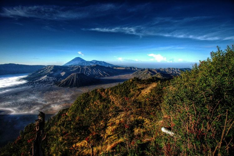 HDR Mountain Hdr_Collection Landscape_Collection