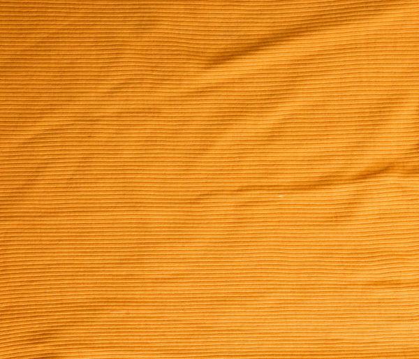 Full Frame Shot Of Yellow Fabric