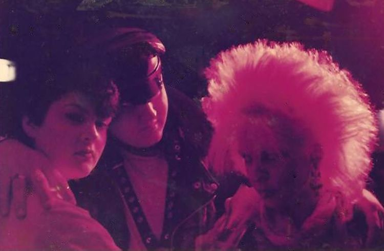 Punk Punk Rock Punk Style Punk 1981 Punkgirls Punks Not Dead Punk Crocs Crocs Rayleigh