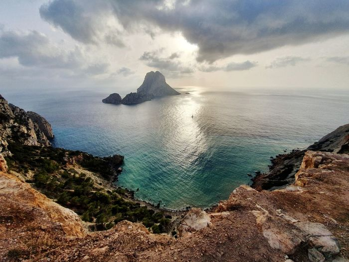 One of Ibiza 's