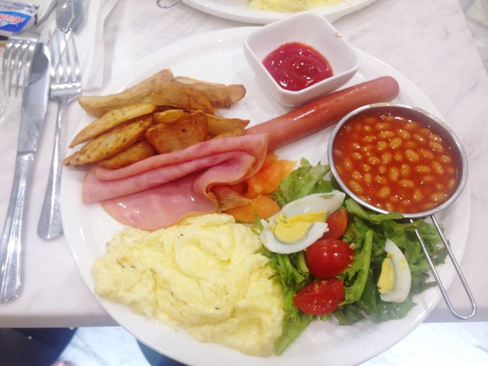 Alldaybreakfast Food
