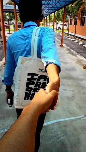 Kami bukan Gay. Kami cuma Sahabat Karib Malaysian Friendship Syed