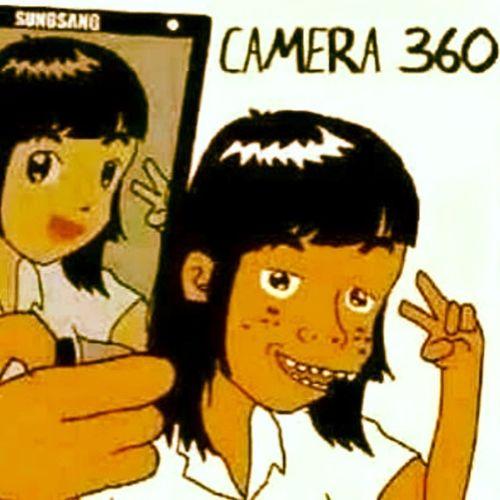 Yung Pumuti ka lang, Gumanda ka na ... - Camera360 EditedBeauty MagicBeauty Instabeauty SelfieFake
