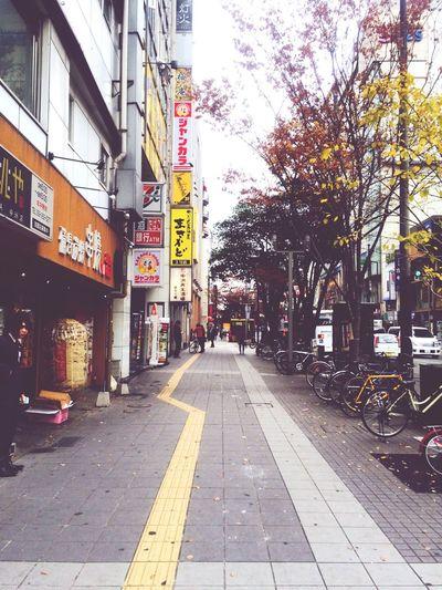 #throwback to Hakata : 博多 missing my quarter break