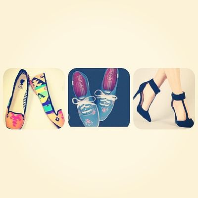 Give a girl the right shoes and she will conquer the world -mariyln monroe Aroomofshoeswouldbebetter though.