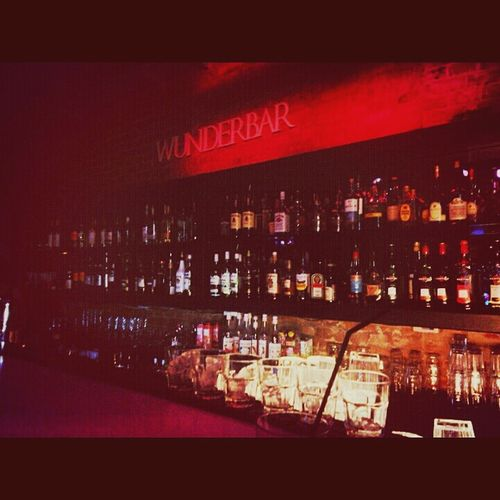 Yee Bar Club Dance