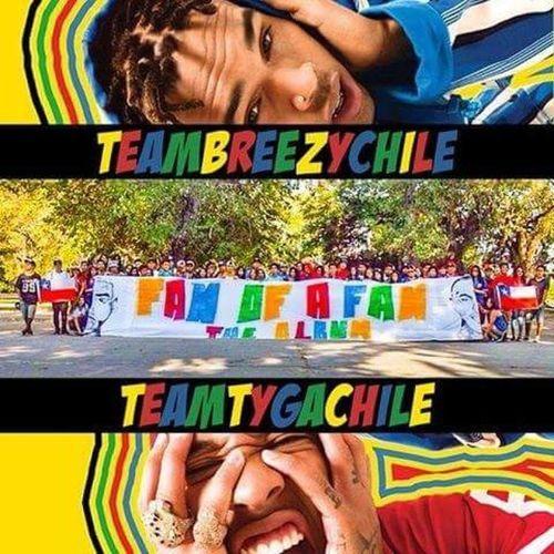 GET TO CHILE PLEASE ProyectofanofAfanchile FanOfAFanTheAlbum FabofAfantheAlbumchile Teambreezychile Teamtygachile FAOF Chryga 24feb Chrisbrown Tyga Teamtygachile Teambreezychile Lastking Blackpyramid Instabreezy Instachile Instachrisbrown Cbe LatinAmerica Chileloveschriga @chrisbrownofficial @kinggoldchains