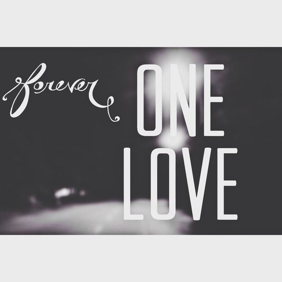 One Love - One Girl Definition About Love What Is Love?
