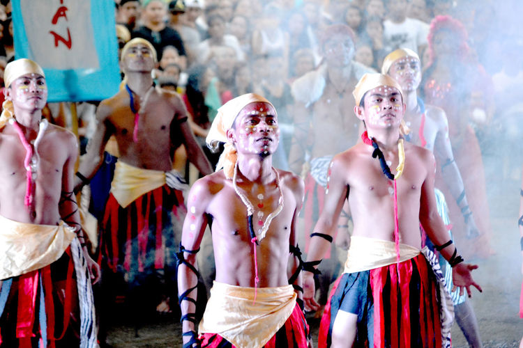 Celebration People Lifestyles Adult Men Festival Dance Nikon EyeEmNewHere EyeEm Best Shots First Eyeem Photo Natgeotravel EyeEm EyeEmBestPics Nikonphotography Beauty Eye4photography  Photography Travel Photography Culture Tradition Passion Eyeem Philippines Resist Break The Mold