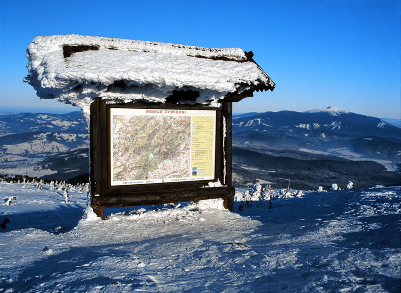 Pilsko, Beskid Zywiecki, Poland Beauty In Nature Beskid Zywiecki Beskid Zywiecki Beskidy Cold Temperature Day Frozen Landscape Maps Mountain Mountains Nature No People Outdoors Pilsko Poland Polen Scenics Sky Snow Turism Winter