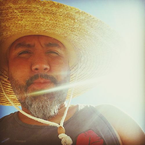 Just me on the beach.. Vacation Sandiego Missionbeach DonQuixote First Eyeem Photo