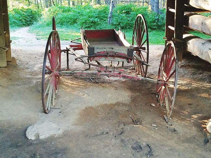 Old wagon at caves cove in Tennessee. Great Smoky Mts Great Smokey Mountains Great Smokey Mountain National Park Sky Grass Nature Tree Outdoors Wagon  Wagon Wheel Wagon Wheel At Abandoned House Wagon Pulled By Horse Horse Drawn Wagon Horse Drawn Carriages Old Farm Equipment horse drawn stage coach Old Farm Machinery Old Farm The Week On EyeEm EyeEmNewHere Summer Road Tripping