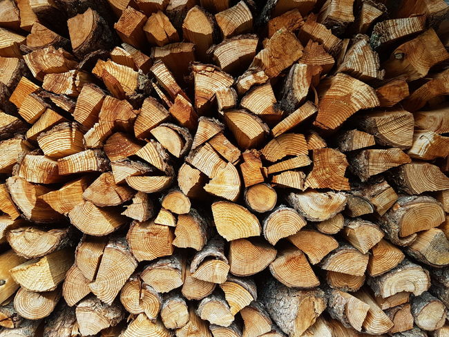 Backgrounds Full Frame Abundance Large Group Of Objects Pattern Stack Shape Textured  Timber Woodpile No People Heap Day Close-up Forestry Industry Outdoors