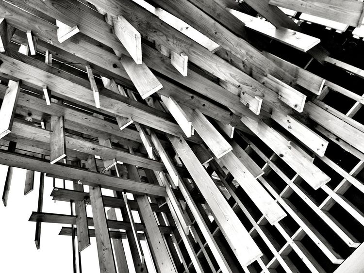 Pattern Full Frame No People Day Backgrounds Architecture Close-up EyeEmBestPics Smartphonephotography Modern City Life Smartphone Photography Black & White City Monocrome Design Black And White Panel Geometric Design Decoration Black & White Photography Monocrome Photography Architecture Built Structure Outdoors Low Angle View EyeEm Best Shots The Week On EyeEm Black And White Friday