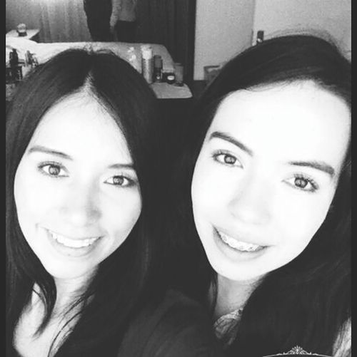 Sisters for ever ?