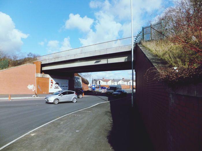 Bridge Swindon